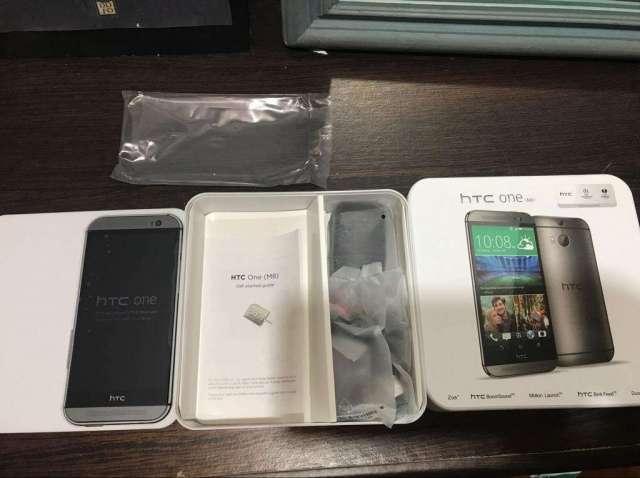 Htc One M8 32Gb Nuevo 4G