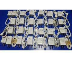 Cargadores Samsung Originales Leer