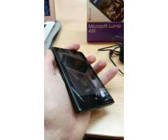 Nokia Lumia 435 Liberado 8gb Whatsapp