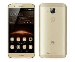 Huawei G8 Dorado Impecable Libre