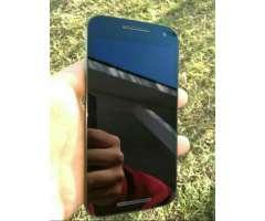 Motorola G3 Libre 4g