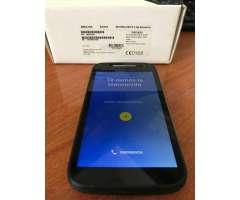 Celular Moto E 2Da Gen 8Gb 4G/Lte Libre