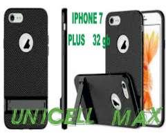 iPhone 7 Plus 256 Gb Nuevos Sellados Gti