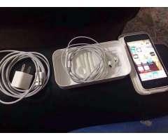 Vendo iPhone 5c Impecables Liberado