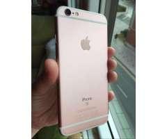 iPhone 6S 64 Gb Usado Excelente Estado