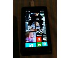 Vendo Nokia Lumia 925