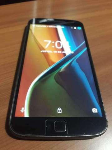 Motorola Moto G4 Plus Movistar