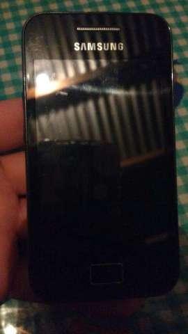 Vendo Samsung Ace 5830m Libre