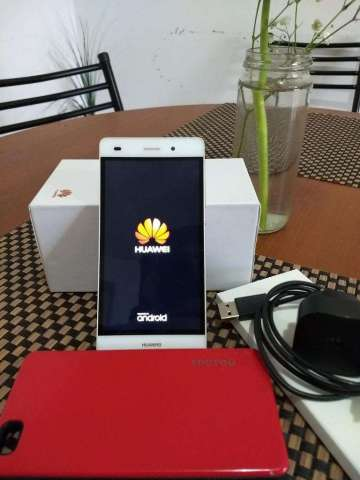 Vendo Huawei P8 Lite movistar