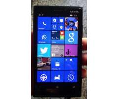 vendo nokia lumia 920 para movistar 4g 32 gb $ 3500