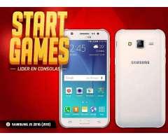 Samsung Galaxy J5 2016 J510m 16gb 4g Lte 13mpx 5mpx Gtia