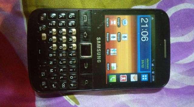 Samsung Young Pro Libre