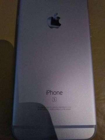 iPhone 6S 16Gb Permuto Y Vendo