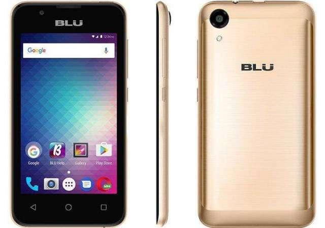 Celulares Blu. TODOS. Advance 4.0 / Vivo 5, 6, XL / Diamond M / Dash / Studio &#