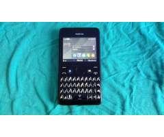 Nokia Asha 210 Movistar