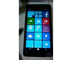 Vendo Permuto Nokia 640 Lte Xl Libre