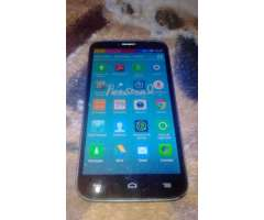 Vendo Alcatel Pop C7 Libre Impecable