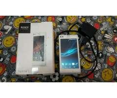 Sony Xperia L1 Libre Impecable