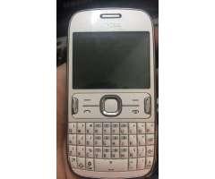 Nokia 302 Movistar