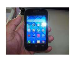 vendo alcatel pop c1 en personal impecable