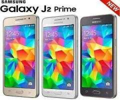 SAMSUNG GALAXY J2 PRIME LIBRES $3499