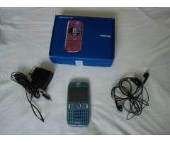 Nokia Asha 302  impecable