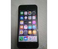 iPhone 5S32Gb Como Nuevo