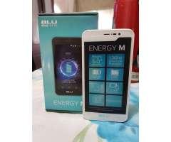Blu Energy M Nuevo