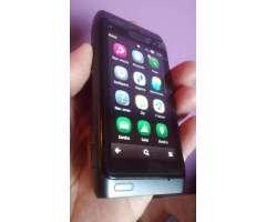 Nokia N8 Libre Vendo O Permuto