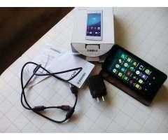 Sony M4 Aqua Libre Leer