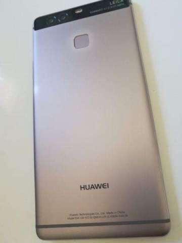 Huawei P9/ Doble cámara Leica/ Libre