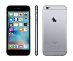 Iphone 6S Nuevo en caja sellada Gtia paga con TC