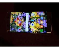 SAMSUNG GALAXY S6 EDGE, 64 GB, IMPECABLE!!! NO PERMUTO