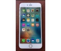 Vendo iPhone 6S Plus 64Gb