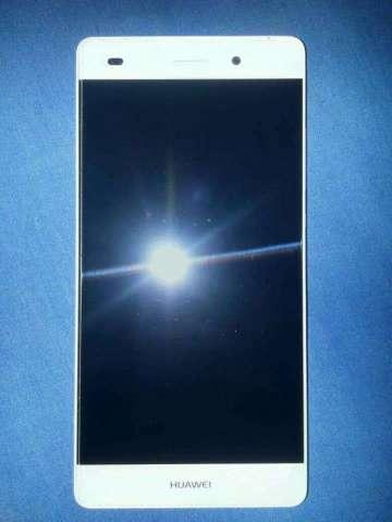 Vendo O Permuto Huawei P8