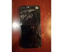 Vendo O Permuto iPhone 5 Pantalla Rota
