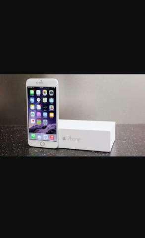 Vendo iPhone 6 Plus de 64Gb