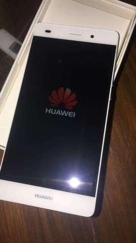 Huawei P8 Lite Libre!!