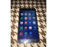 Samsung J7 2016 Impecable libre de fabri