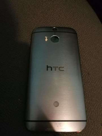 Htc One M8 32gb 4g Movistar