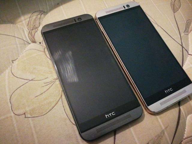 Htc One M9 4g Libre 32gb Oferta