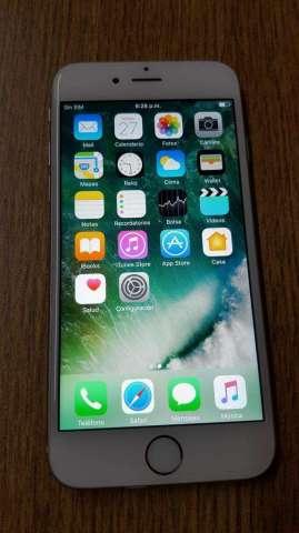 iPhone 6S Vendo O Permuto!!