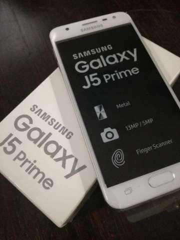 Oportunidad Samsung J5 Prime