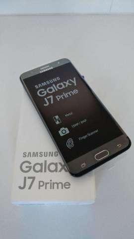 J7 Prime 32gb Black
