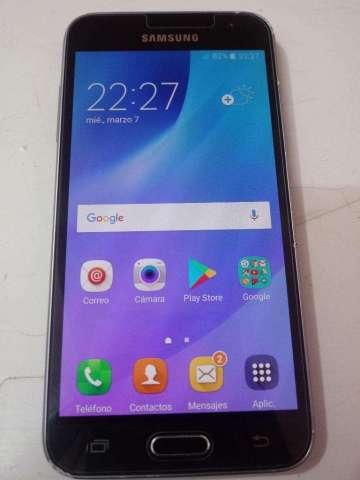 Samsung J3 2016 4g Libre