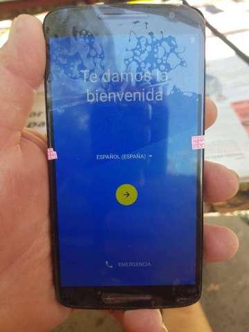 Motorola Moto X Play con Cuenta Google