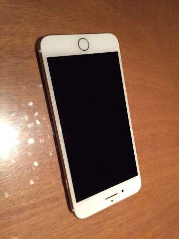 iPhone 7 Plus 32Gb Dorado  Fundas