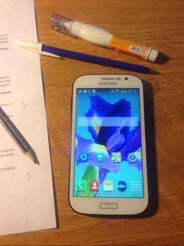Vendo Celular Samsung Grand