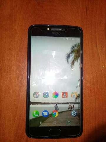 Oportunidad Moto E4 Plus