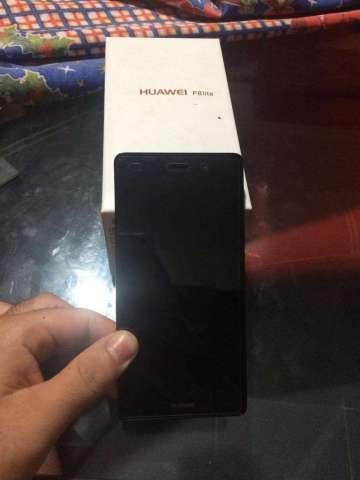 Huawei P8 Lite Impecable en Caja